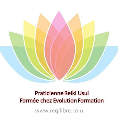 Praticienne Reiki